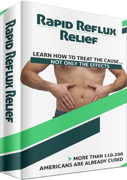 Buy Rapid Reflux Relief Program