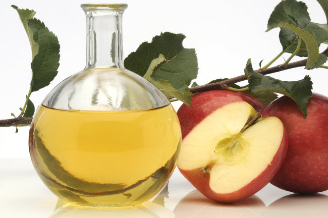 Do You Use Apple Cider Vinegar For Acid Reflux & Heartburn